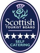 The Hideaway Scottish tourist board