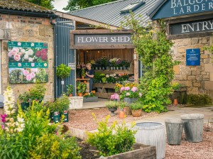 Balgove Larder, Farm shop outside St Andrews